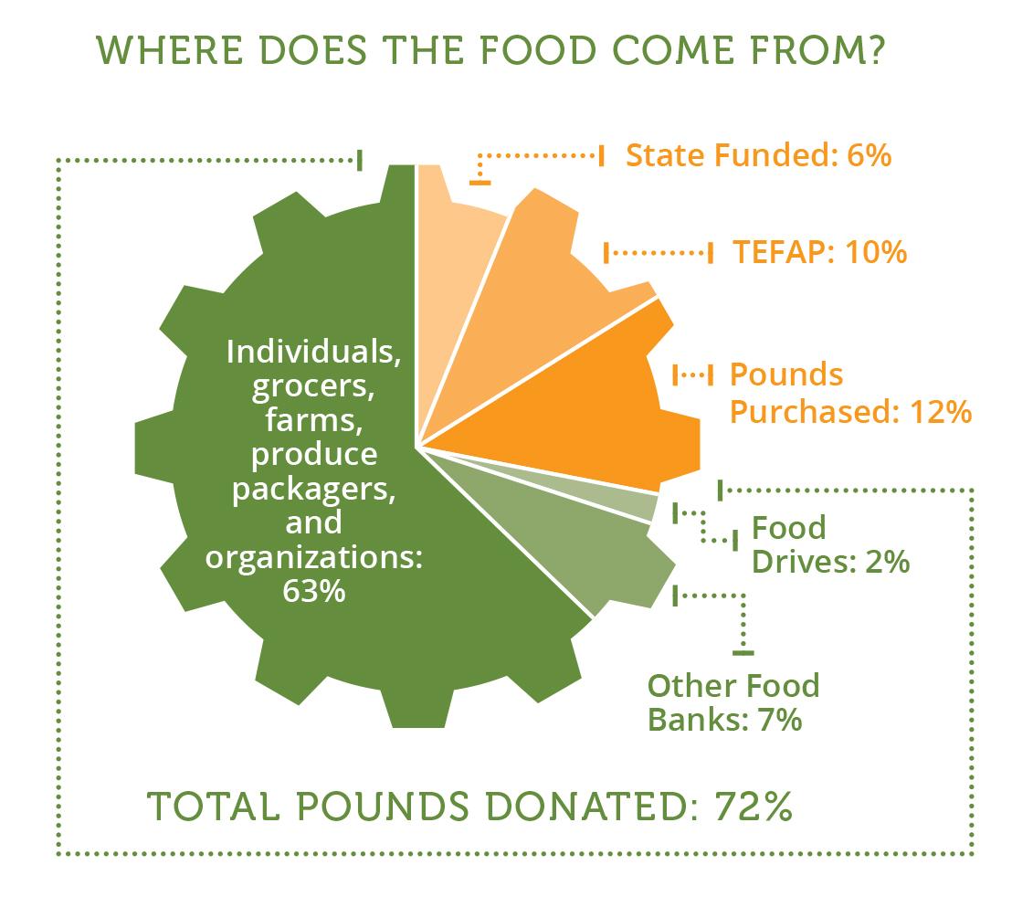 food lion feeds charitable foundation