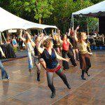 bjb dancers