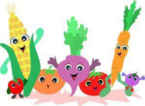 Cute veggies (300 x 220)