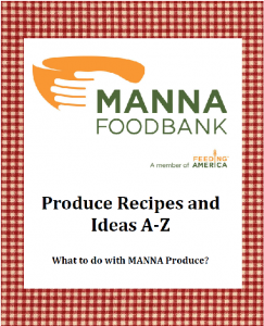 Manna foodbank recipes manna recipe book forumfinder Gallery