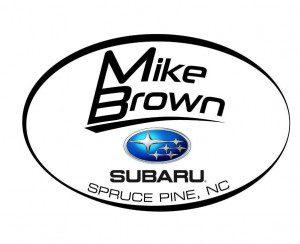 Mike Brown Subaru
