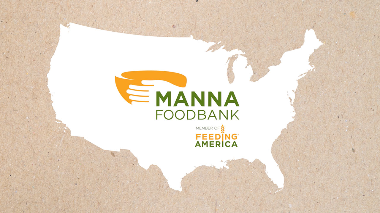 MANNA FoodBank Involving, educating, and uniting people in